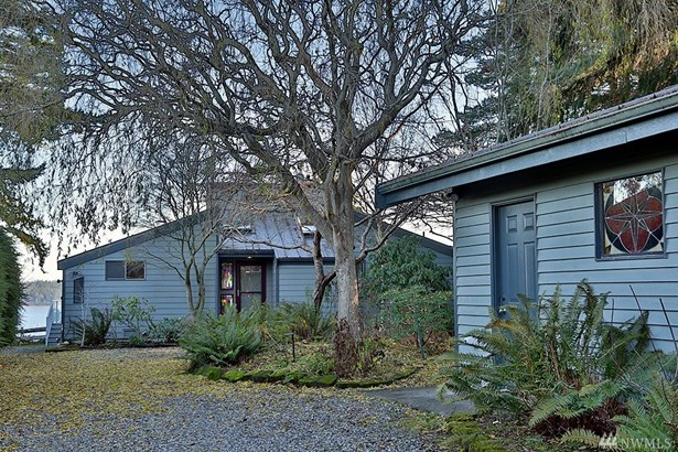 2286 Whidbey Shores Rd, Langley, WA - USA (photo 2)