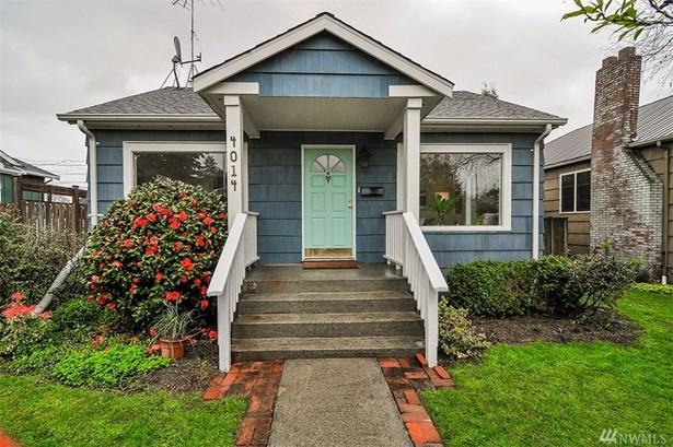 4014 36th Ave Sw, Seattle, WA - USA (photo 1)