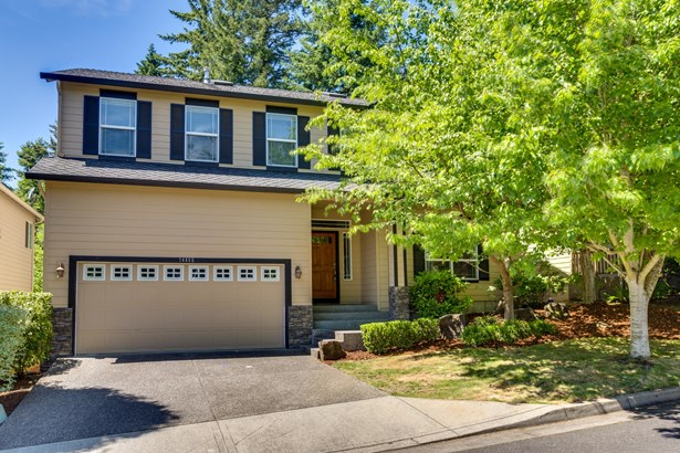 14465 Nw Pioneer Park Way, Beaverton, OR - USA (photo 2)