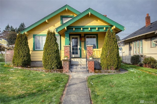 4818 Yakima Ave, Tacoma, WA - USA (photo 1)