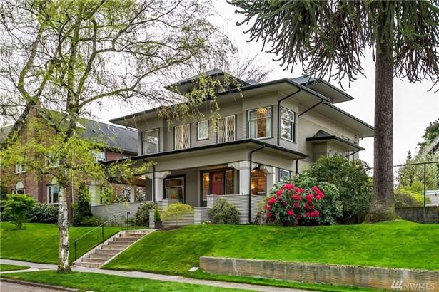 1153 22nd Ave E, Seattle, WA - USA (photo 1)