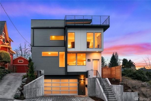 4427 30th Ave W, Seattle, WA - USA (photo 1)