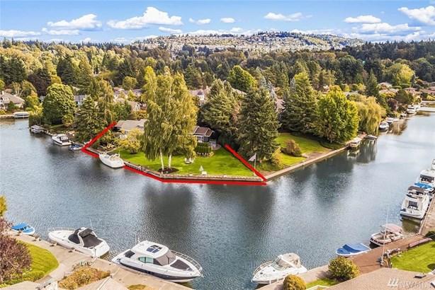 24 Columbia Key, Bellevue, WA - USA (photo 3)