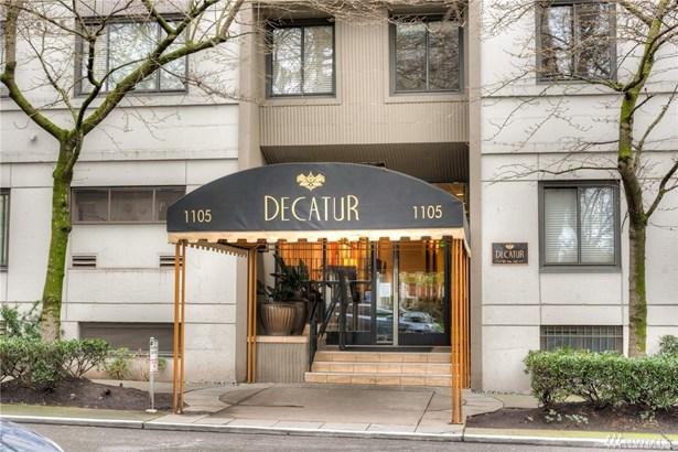 1105 Spring St 1110, Seattle, WA - USA (photo 1)