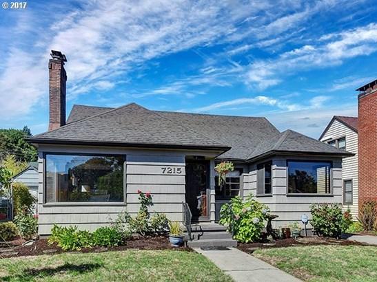 7215 N Wabash Ave, Portland, OR - USA (photo 1)