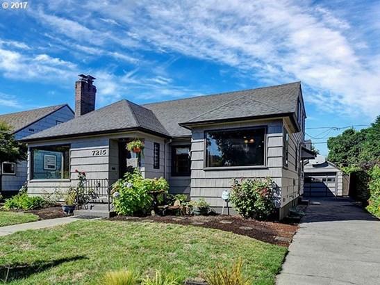 7215 N Wabash Ave, Portland, OR - USA (photo 2)