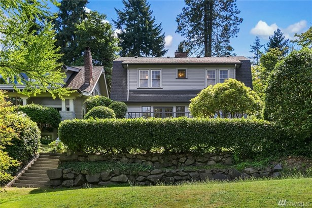 2453 E Interlaken Blvd, Seattle, WA - USA (photo 4)