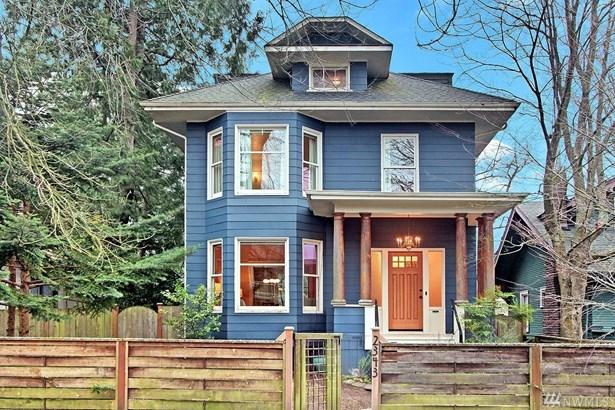 2343 44th Ave Sw, Seattle, WA - USA (photo 1)