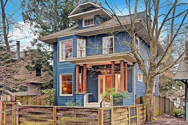 2343 44th Ave Sw, Seattle, WA - USA (photo 2)