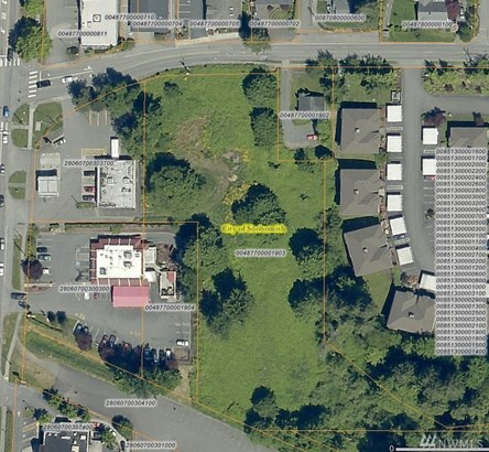 1209 10th St, Snohomish, WA - USA (photo 1)