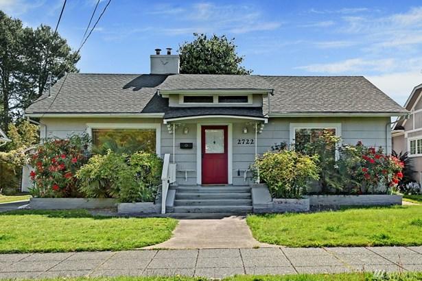 2722 Belvidere Ave Sw, Seattle, WA - USA (photo 1)