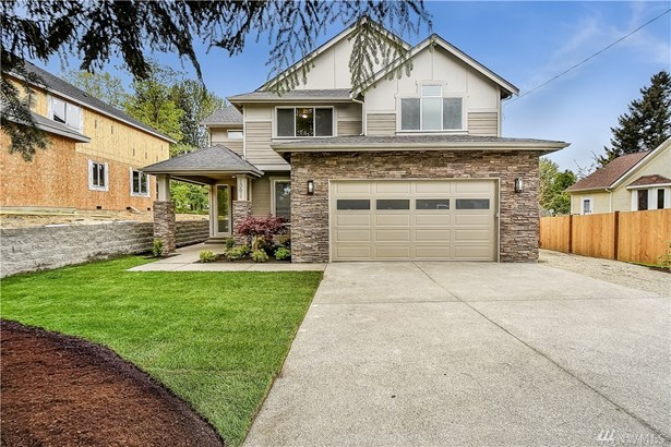 13611 53rd Ave S, Tukwila, WA - USA (photo 1)