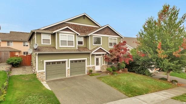 3518 N Shirley St, Tacoma, WA - USA (photo 1)