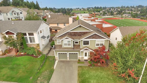 3518 N Shirley St, Tacoma, WA - USA (photo 3)