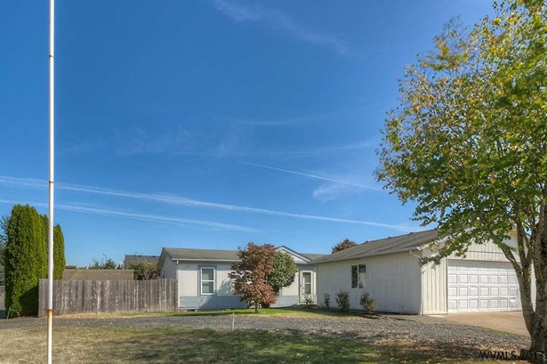 700 N 10th Pl, Aumsville, OR - USA (photo 1)