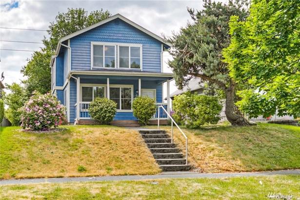 1710 S M, Tacoma, WA - USA (photo 1)