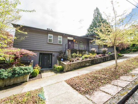 6910 Sw Corbett Ave, Portland, OR - USA (photo 2)