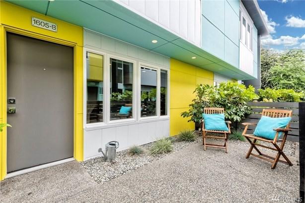 1605 B S Main St, Seattle, WA - USA (photo 3)