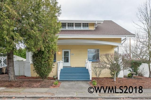639 Montgomery St, Albany, OR - USA (photo 1)