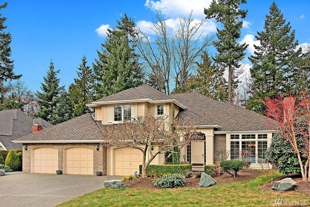 6503 St. Andrews Dr, Mukilteo, WA - USA (photo 1)