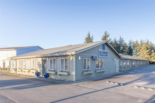31 Colwell St 31, Port Hadlock, WA - USA (photo 1)