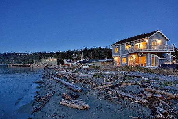 201 Sandpiper Rd, Freeland, WA - USA (photo 1)
