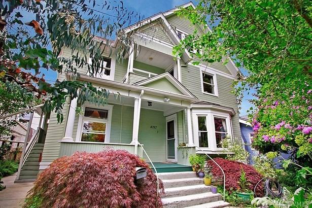 4757 36th Ave S, Seattle, WA - USA (photo 1)