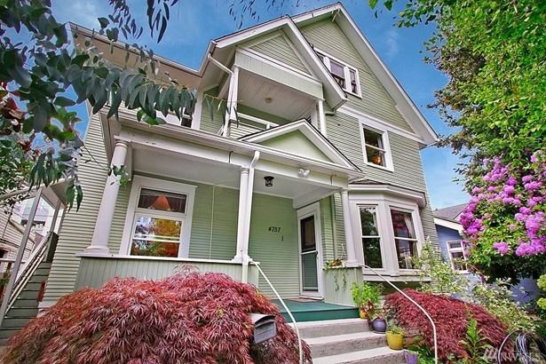 4757 36th Ave S, Seattle, WA - USA (photo 2)