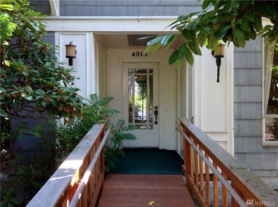 4318 1st Ave Ne, Seattle, WA - USA (photo 1)