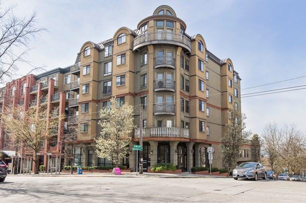 133 Queen Anne Ave N Ph601, Seattle, WA - USA (photo 1)