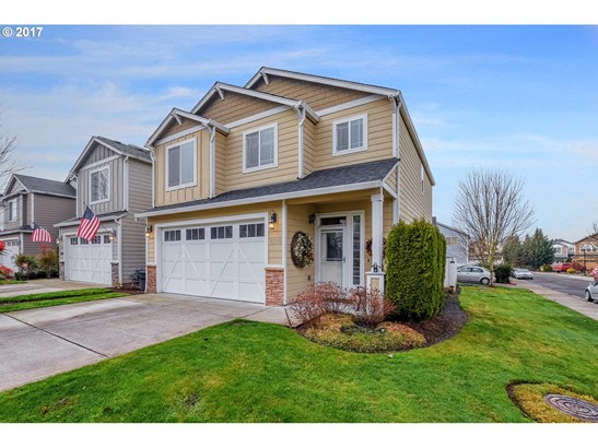 5320 Ne 54th Ave, Vancouver, WA - USA (photo 1)