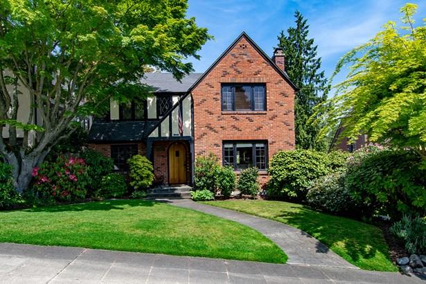 4826 Ne 41st St, Seattle, WA - USA (photo 1)