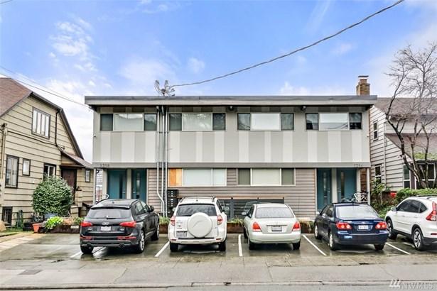 3216 Fuhrman Ave E, Seattle, WA - USA (photo 1)