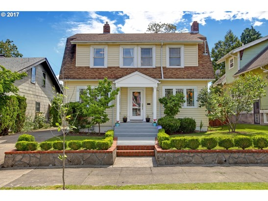 7052 N Albina Ave, Portland, OR - USA (photo 1)
