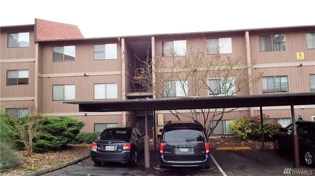 17430 Ambaum Blvd S 33, Burien, WA - USA (photo 1)