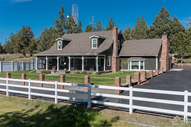 62236 Deer Trail Road, Bend, OR - USA (photo 1)