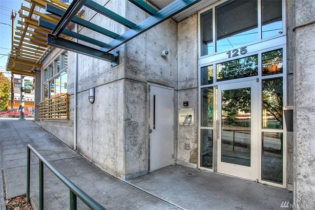 125 E Lynn St 306, Seattle, WA - USA (photo 1)