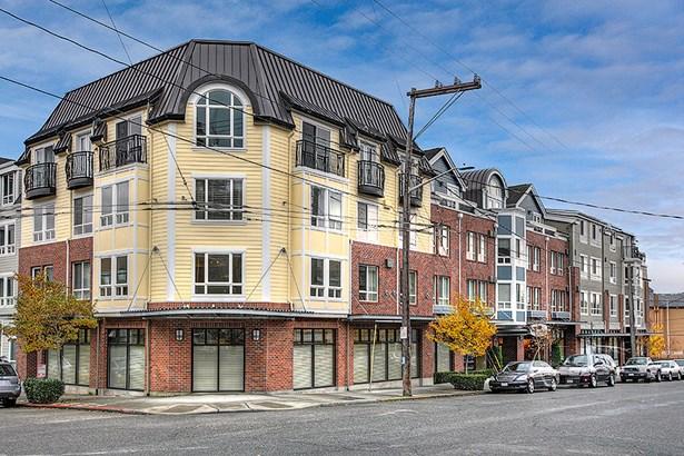 812 5th Ave N 408, Seattle, WA - USA (photo 1)