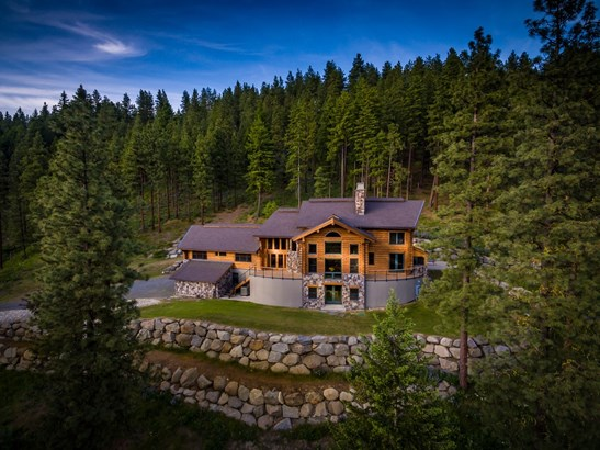 8355 Mountain Home Road, Leavenworth, WA - USA (photo 1)