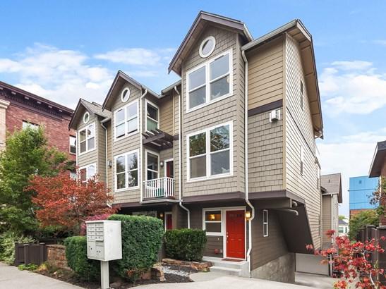 1621 15th Ave C, Seattle, WA - USA (photo 1)