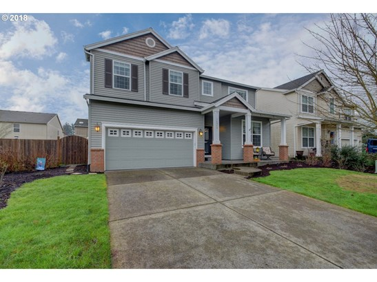 34040 Sturgeon St, Scappoose, OR - USA (photo 1)
