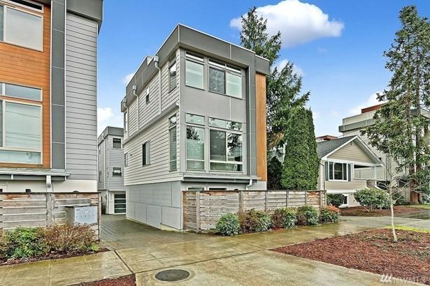 2031 A Nw 60th St, Seattle, WA - USA (photo 1)