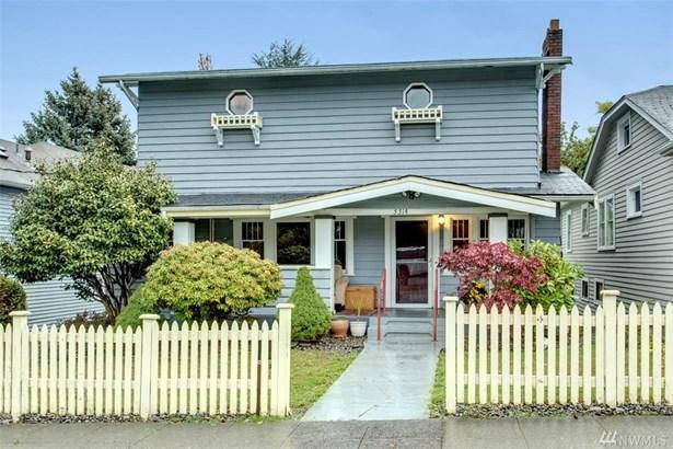 5314 8th Ave Ne, Seattle, WA - USA (photo 1)
