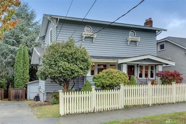 5314 8th Ave Ne, Seattle, WA - USA (photo 2)