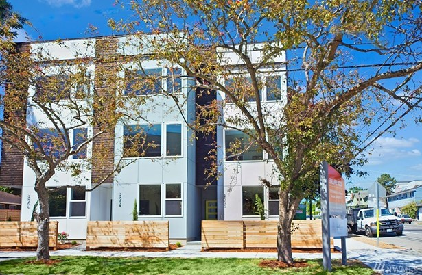 2004 Nw 61st St, Seattle, WA - USA (photo 1)