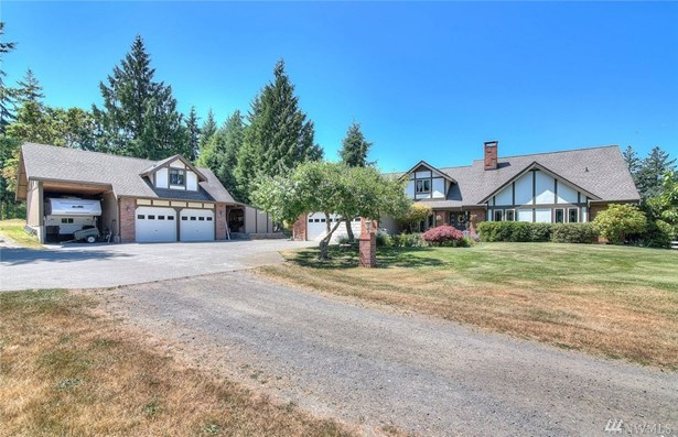 1120 Sw Harper Rd, Port Orchard, WA - USA (photo 1)