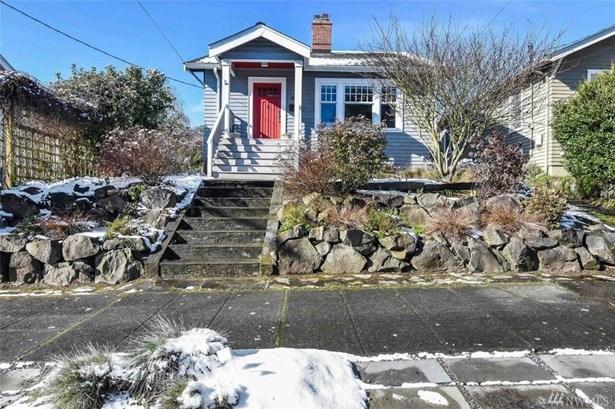 6709 Division Avenue Nw, Seattle, WA - USA (photo 2)