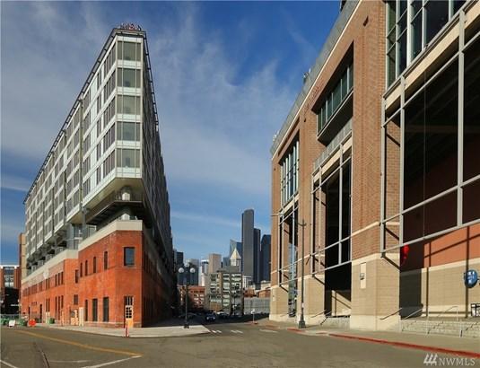 590 1st Ave S 510, Seattle, WA - USA (photo 2)