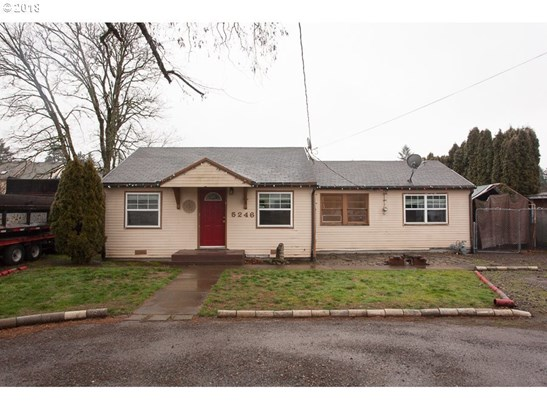5246 Se 111th Ave, Portland, OR - USA (photo 1)
