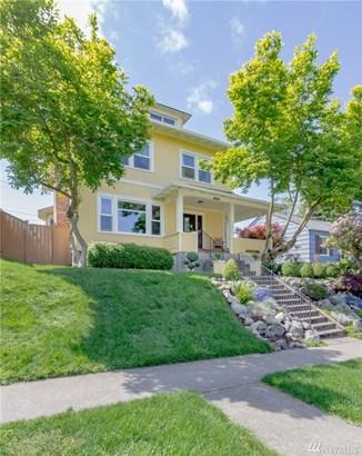 1710 N Steele St, Tacoma, WA - USA (photo 2)